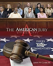 is the american jury system still The american jury trial is a constitutional right juries have a greater respect for the system when they leave serving on a jury gives people.