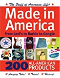 Made in America: From Levi\'s to Barbie to Google