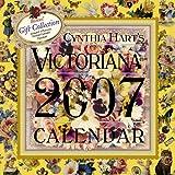 Cynthia Hart's Victoriana 2007 Calendar