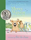 Mercy Watson Goes For A Ride (Mercy Watson)