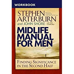 Midlife Manual for Men DVD & CD-ROM Two Pack: Finding Significance in the Second Half