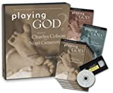 Playing God?: Facing The Everyday Ethical Dilemmas Of Biotechnology With Video And Other And Cd (audio) And Booklet