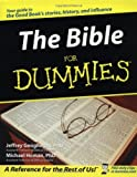 The Bible for Dummies (For Dummies (Religion & Spirituality))