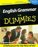 English Grammar for Dummies (For Dummies (Computer/Tech))