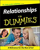 Relationships for Dummies (For Dummies (Computer/Tech))