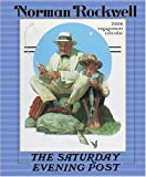 Norman Rockwell The Saturday Night Evening Post 2006 Calendar