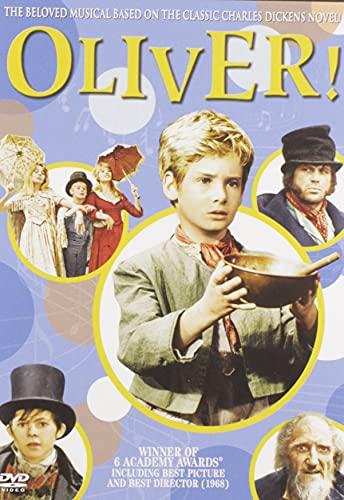 Oliver! / Оливер! (1968)