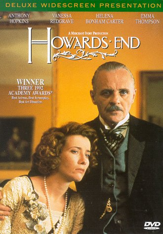 Howards End / Говардс Энд (1992)