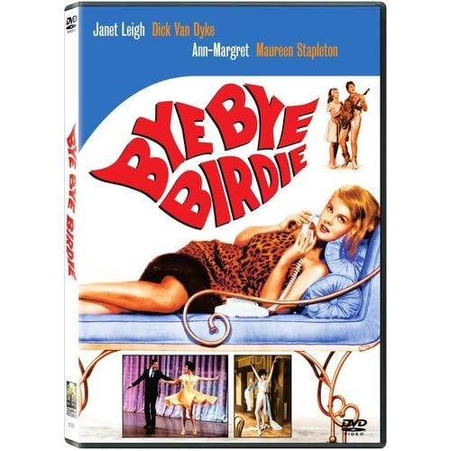 re: Differences between Bye Bye Birdie show and movie?