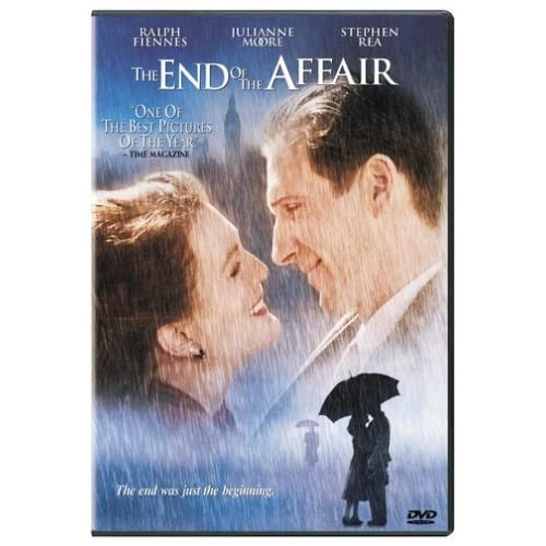 The End of the Affair / Конец романа (1999)