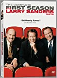 Larry Sanders: First Season (Sub Dts)