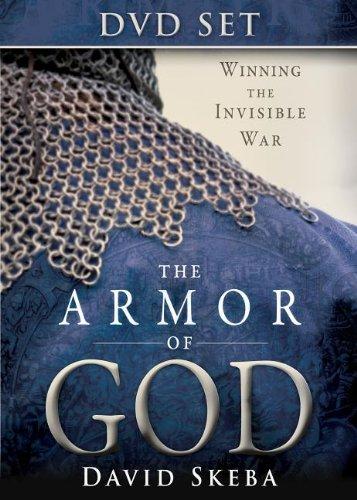 The Armor of God DVD Set