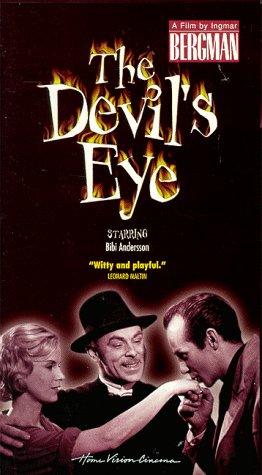 Djavulens oga / Око дьявола (1960)