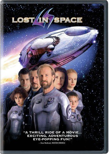 Lost in Space / ���������� � ������� (1998)