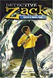 Detective Zack and the Secret of Noah's Flood (Detective Zack (Unnumbered))