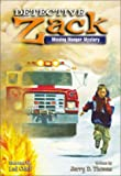 Detective Zack: Missing Manger Mystery (Thomas, Jerry D., Detective Zack, 6.)