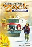 Detective Zack: Missing Manger Mystery (Thomas, Jerry D., Detective Zack, 6.)