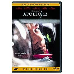 Apollo 13 (Single-Disc Collector's Edition)