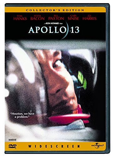 Apollo 13 (Single-Disc Collector's Edition)