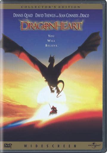 Dragon Heart / Сердце Дракона (1996)