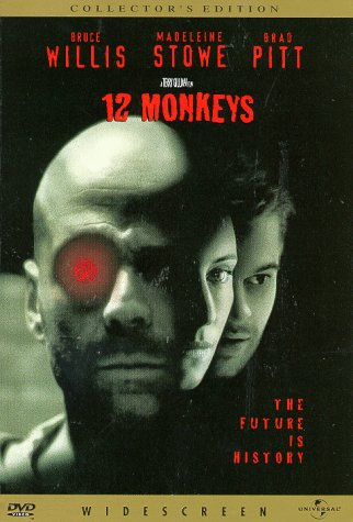 Двенадцать обезьян