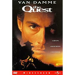 Quest (Ws)