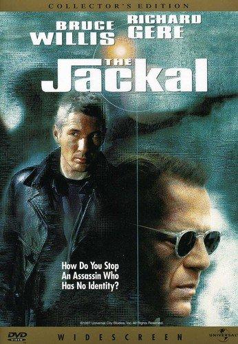 The Jackal / Шакал (1997)