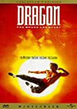Dragon: The Bruce Lee Story By DVD