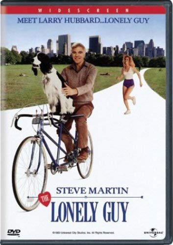 Lonely Guy, The / Одинокий мужчина (1983)