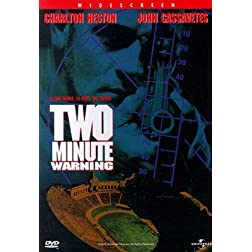 Two Minute Warning (Ws)