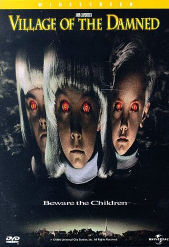 Village of the Damned (1995) (Ws)
