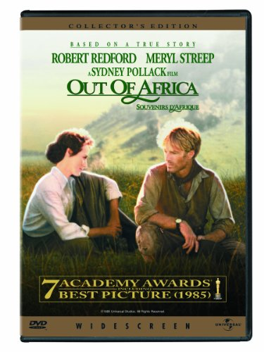 Out Of Africa / Из Африки (1985)