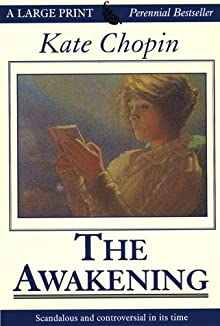 a review of kate chopins book the awakening In this lesson, we will examine the acclaimed feminist novel 'the awakening' by regionalist writer kate chopin we will take a look at the.