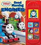 Good Morning Engines (Thomas the Tank Engine Interactive Music Book)