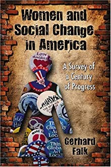 women and social change in harper The definitive book about martha matilda harper happy women's history month come hear how one servant girl transformed lives by using business for social change.