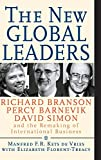 The New Global Leaders By Kets de Vries