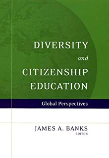 citizenship and diversity Amazoncom: diversity and citizenship education: global perspectives (9780787987657): james a banks: books.