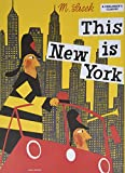 This Is New York(Miroslav Sasek)