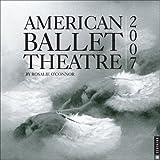 Amerian Ballet Theatre 2007 Calendar