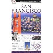 Eyewitness Travel Guides San Francisco