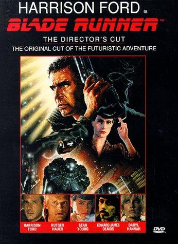 最具影响力科幻大片《银翼杀手》DVD中字迅雷下载