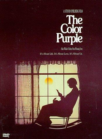 The Color Purple / Цветы лиловые полей (Цвет пурпура) (1985)