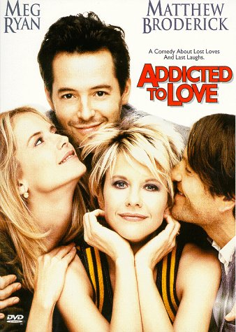 Addicted to Love / ������ ����� (1997)