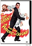 Arsenic and Old Lace By DVD