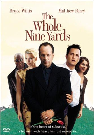 Whole Nine Yards, The / ������ ����� (2000)