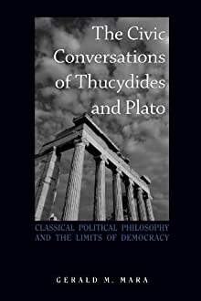 thucydide vs plato on the good