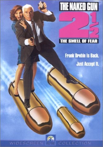 Naked Gun 2 1/2: The Smell of Fear, The / ����� �������� 2 1/2. ����� ������ (1991)