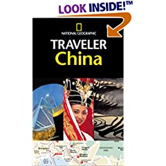National Geographic Traveler: China