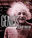 Genius: A Photobiography of Albert Einstein By M. F. Delano