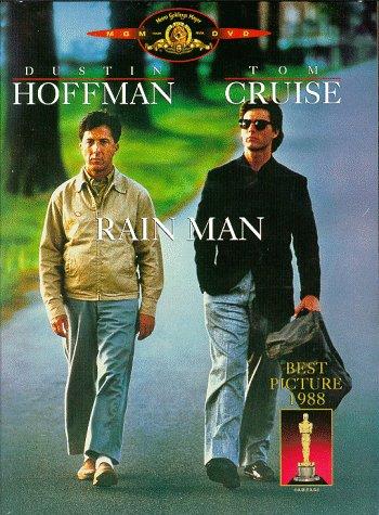 Rain Man / ������� ����� (1988)